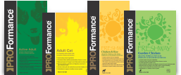 Proformance Pet Foods